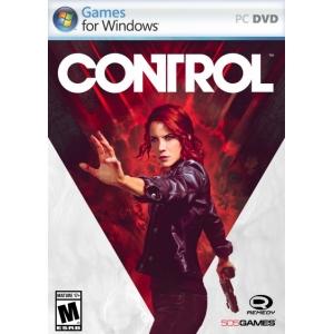 بازی Control نسخه PC