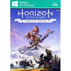 بازی Horizon Zero Dawn Complete Edition برای کامپیوتر