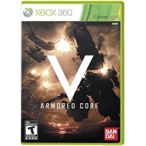 خرید بازی Armored Core V
