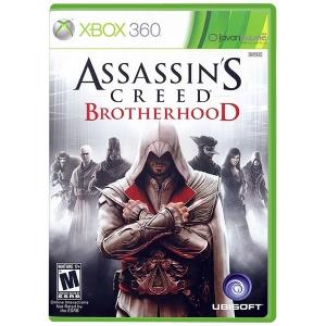 بازی Assassin's Creed - Brotherhood نسخه Xbox360
