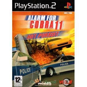 بازی Alarm for Cobra 11 Vol 2 Hot Pursuit برای PS2