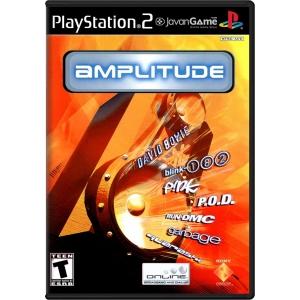 بازی Amplitude برای PS2