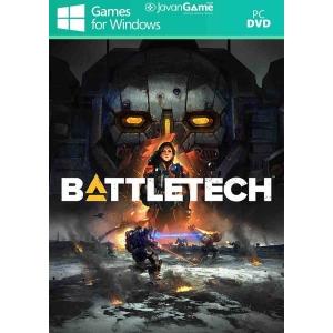 بازی BattleTech نسخه PC