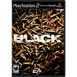 بازی Black برای PS2