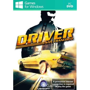 بازی Driver San Francisco برای کامپیوتر