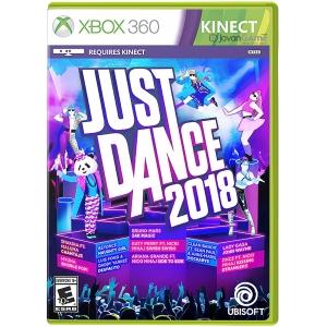 بازی Just Dance 2018 برای XBOX 360