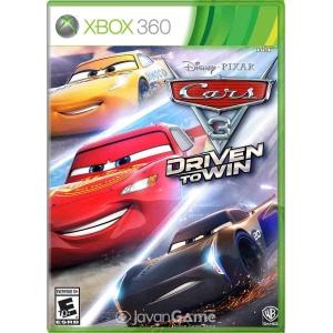 بازی Cars 3 Driven To Win برای XBOX 360