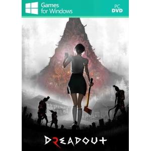 بازی DreadOut 2 نسخه PC