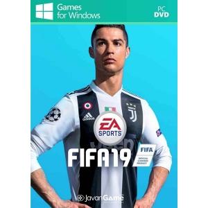 بازی FIFA 19 نسخه PC