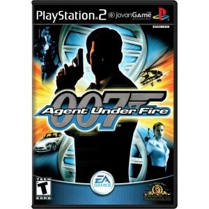 بازی 007 - Agent Under Fire برای PS2