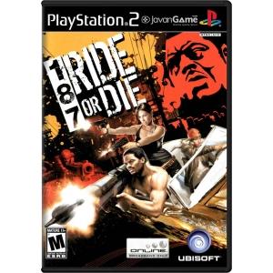 بازی 187 - Ride or Die برای PS2