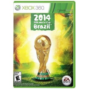بازی 2014 Fifa World Cup Brazil برای XBOX 360