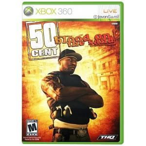 بازی 50 Cent: Blood on the Sand برای XBOX 360