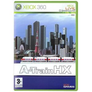 بازی A-Train HX برای XBOX 360