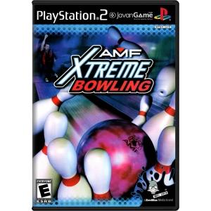 بازی AMF Xtreme Bowling برای PS2