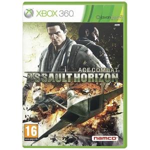 بازی Ace Combat: Assault Horizon برای XBOX 360