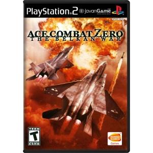 بازی Ace Combat Zero - The Belkan War برای PS2