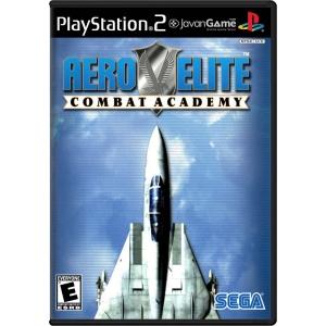 Aero Elite - Combat Academy for PS2