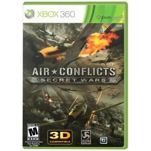بازی Air Conflicts: Secret Wars برای XBOX 360