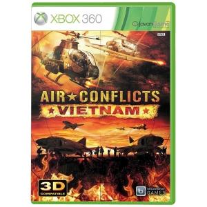 بازی Air Conflicts: Vietnam برای XBOX 360