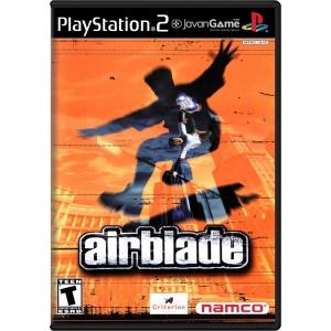 بازی AirBlade برای PS2