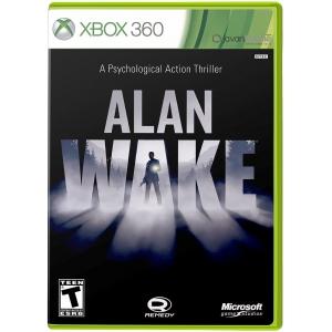 بازی Alan Wake برای XBOX 360