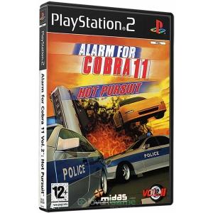 بازی Alarm for Cobra 11 برای PS2