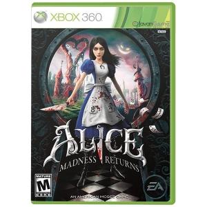 بازی Alice: Madness Returns برای XBOX 360