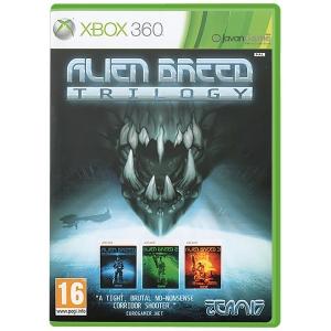 بازی Alien Breed Trilogy برای XBOX 360