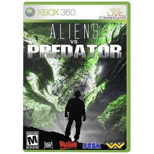 بازی Aliens vs. Predator برای XBOX 360