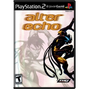 بازی Alter Echo برای PS2