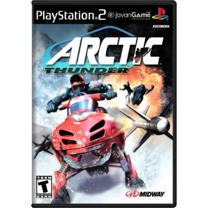 بازی Arctic Thunder برای PS2