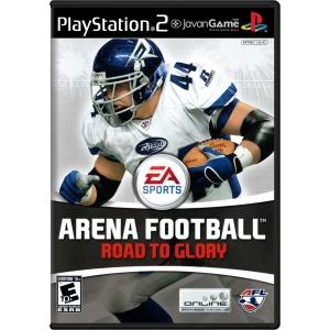 بازی Arena Football - Road to Glory برای PS2