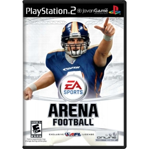 بازی Arena Football برای PS2
