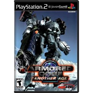 بازی Armored Core 2 - Another Age برای PS2