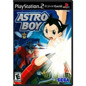 بازی Astro Boy برای PS2