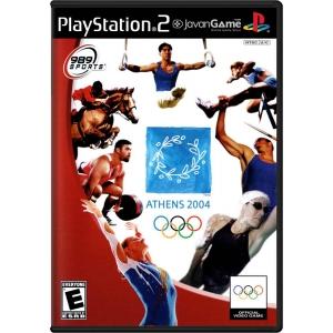 بازی Athens 2004 برای PS2