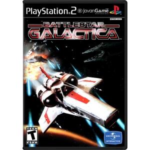 بازی Battlestar Galactica برای PS2