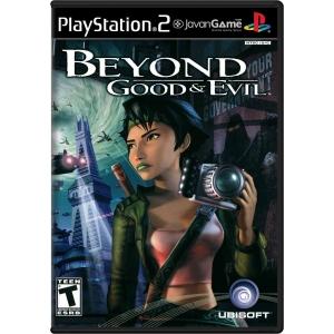 بازی Beyond Good & Evil برای PS2
