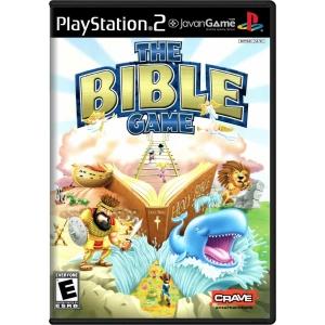بازی Bible Game, The برای PS2