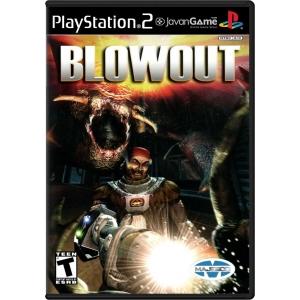 بازی Blowout برای PS2