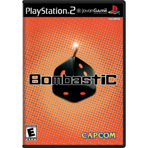 بازی Bombastic برای PS2