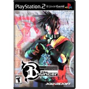بازی Bouncer, The برای PS2