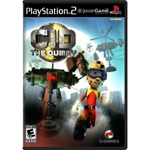 بازی CID the Dummy برای PS2