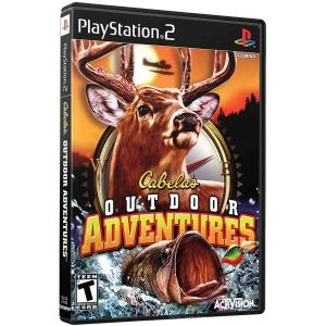 بازی Cabela's Outdoor Adventures برای PS2