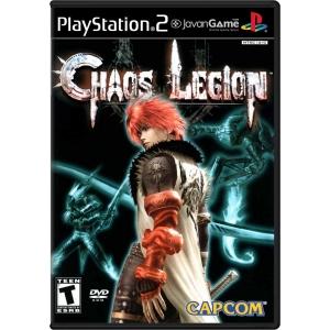 بازی Chaos Legion برای PS2