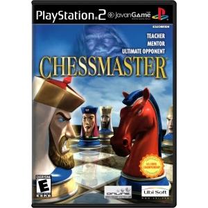 بازی Chessmaster برای PS2