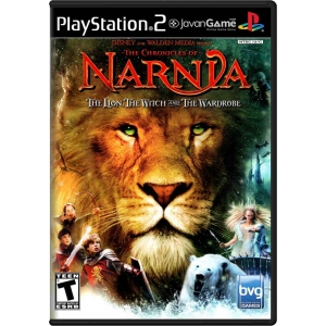 بازی Chronicles of Narnia, The - The Lion, the Witch and the Wardrobe برای PS2