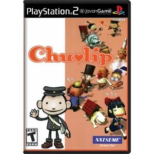 بازی Chulip برای PS2