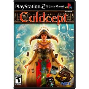 بازی Culdcept برای PS2